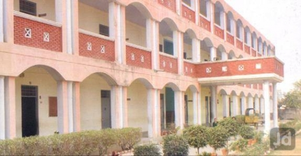 Divine Sainik School