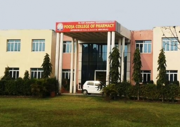 Pooja College Of Farmency