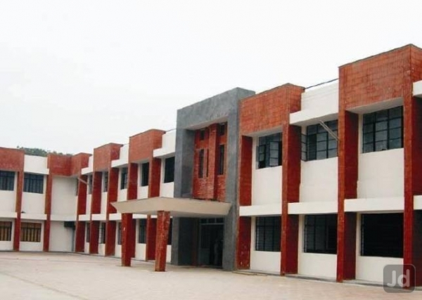 Iswar Saran Degree College