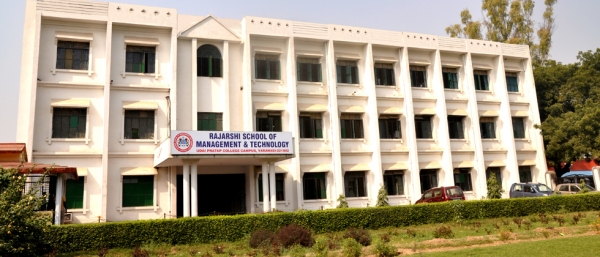 Rajarshi School Of Management & Technology