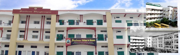 Sunbeam College For Women