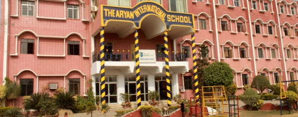 The Aryan International School